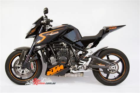 Ktm Rc8 Streetfighter Ktm Rc8 Streetfighter Bike Review
