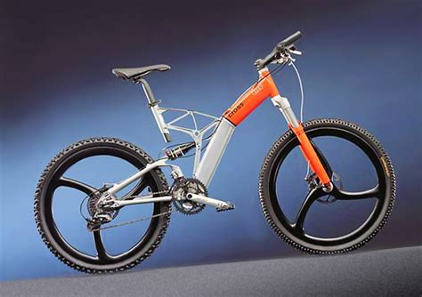 audi bicycle mountain bike paint