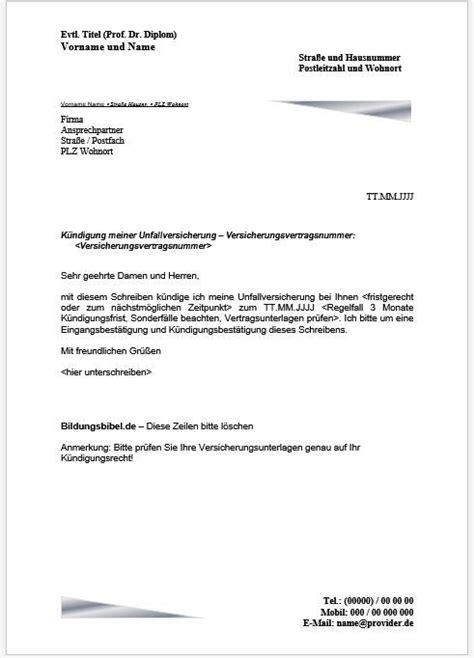 Musterbrief K Ndigung Wohnung Vermieter vorlage k 252 ndigung mietvertrag pdf k 252 ndigung vorlage