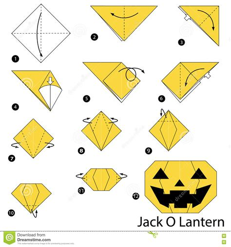 Origami O Lantern - make an origami lantern how 28 images how i make my