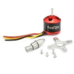 Racerstar Br2212 2450kv 2 3s Brushless Motor Rc Racing Drones Airplane racerstar br2212 1400kv 2 4s brushless motor for rc models