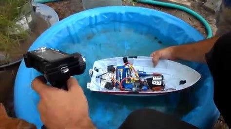 rc brushless motor guide aviva fishn buddy rc boat dual brushless motor upgrade