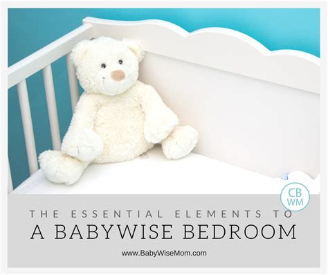 baby moths in bedroom essential elements to any babywise bedroom chronicles of