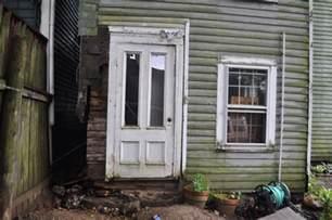 back door writers project