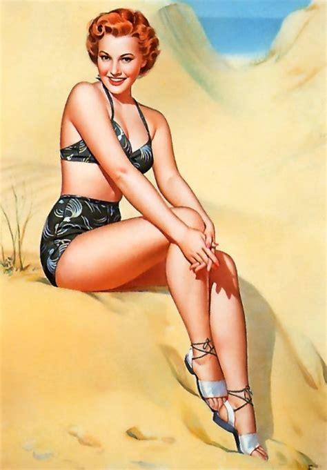 imagenes retro de mujeres chicas pin up sexy vintage im 225 genes taringa