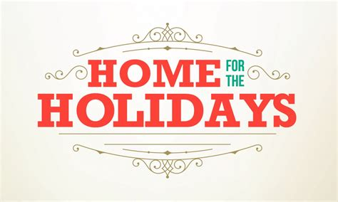 Home For The Holidays by Steve Rockey Realtor Rants