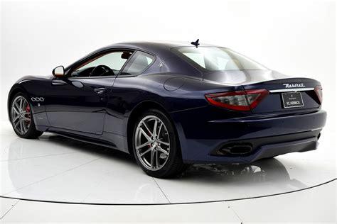 Maserati Granturismo Lease Specials by Maserati Lease Specials Lease A Maserati 2017 Maserati