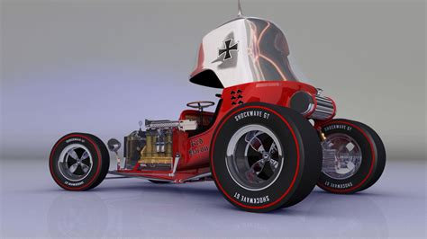 hot rod themes free hot rod pictures 3