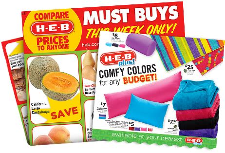 Heb Grocery Gift Cards - the heb weekly ad groceries on sale this week