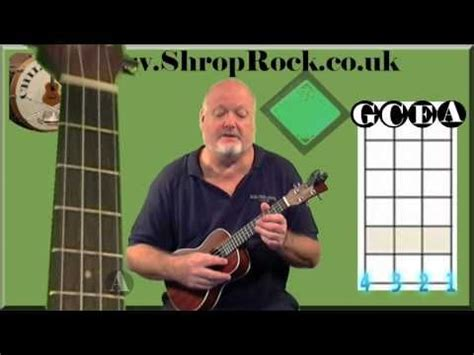 strumming pattern youtube how to play really easy ukulele 1 intro tuning