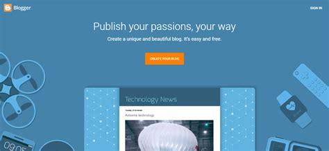 cara membuat blog gratis yang menghasilkan uang cara membuat blog yang menghasilkan uang untuk pemula 6