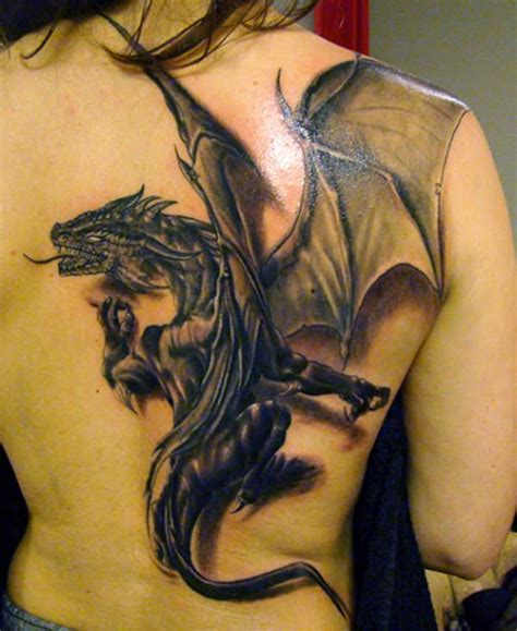 european dragon tattoo designs 70 designs that you will