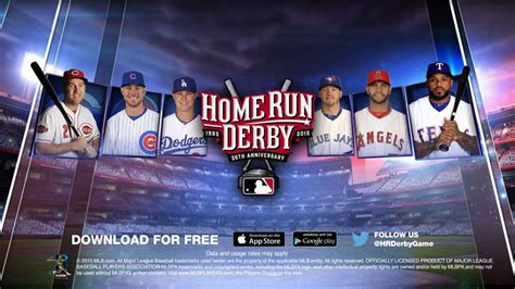 home run derby 15 gets fans in the mlb