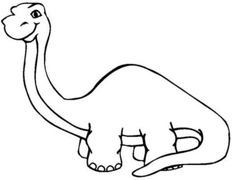 dinosaur coloring pages easy rattlesnake drawings cliparts co