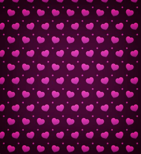 pattern photoshop heart a cute free heart valentine photoshop pattern creative nerds