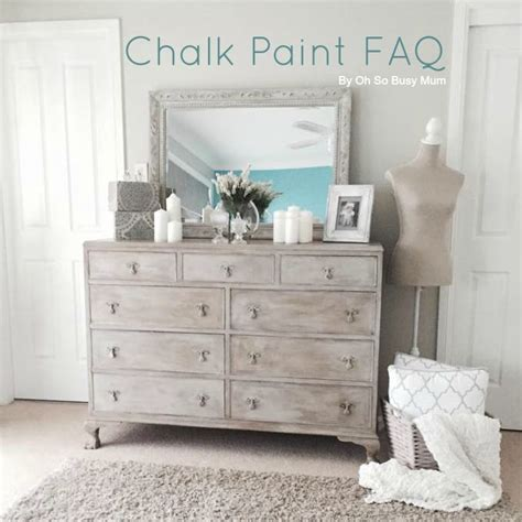 What Color To Paint A Bedroom by Diy Chalk Paint Projects Diy Thought