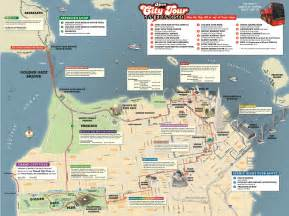 san francisco map printable maps update 21051488 san francisco tourist attractions map san francisco printable tourist