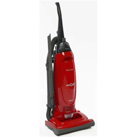 Best Upright Vacuum Cleaner Panasonic Bagged Upright Vacuum Cleaner