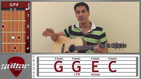 tutorial guitar someone like you adele someone like you guitar chords