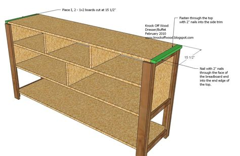 Build Dresser by Build A Dresser Plans Diy Free Corner Tv Unit