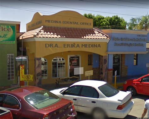 medina dental care dentist  mexico