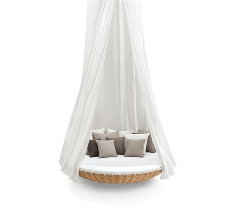 dedon swing dedon swingrest canopy for hanging lounger