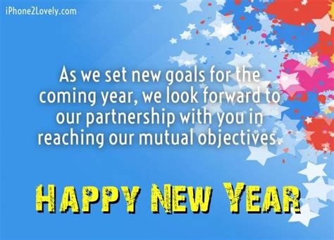 business  year messages wordings business  year wishes happy  year   year