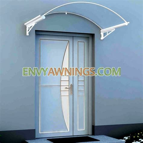 awnings diy canopy awning diy kit crystal 90 canopy awnings envyawnings com