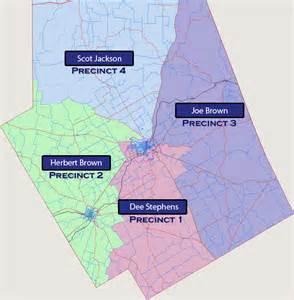 precinct map erath county precinct map