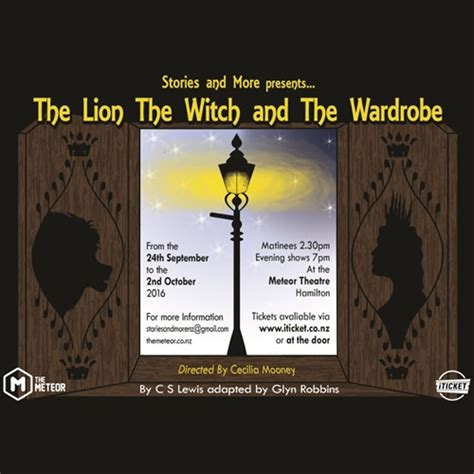 The The Witch And The Wardrobe Facts by The The Witch And The Wardrobe