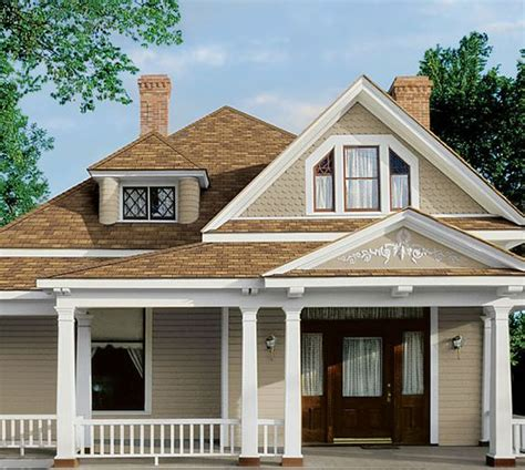 brown roof house colors choosing a shingle color lucius roofing company for the home