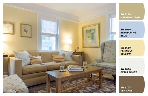 light yellow paint living room paint colors from chip it by sherwin williams