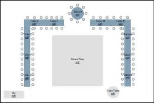 wedding table layout which table layout or weddingbee