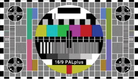 test pattern for tv calibration hdtv user guide by amphenol cablesondemand com article
