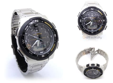 tali casio sgw 500 casio outgear sgw 500hd 1bv sport gear compass thermo