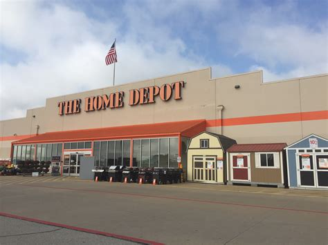the home depot harrison ar company profile