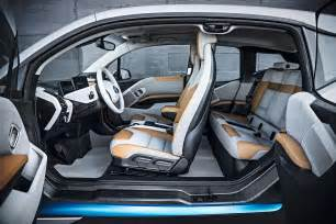 bmw s i3 interior is a winner