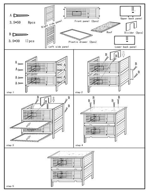rabbit house designs enchanting 20 rabbit house plans design ideas of diy rabbit hutch plans free easy