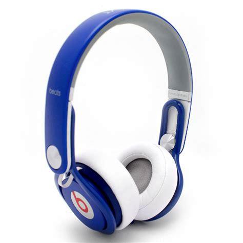 Headphone Headset Beats Mixr David Guetta Oem Original New Edition beats by dr dre mixr dj on ear david guetta special