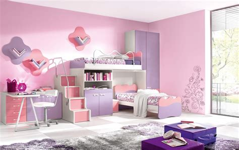 Cheap Chic Home Decor kids room design ideas cheerful toddler girl pictures of