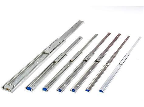 glissiere tiroir charge lourde glissi 232 re t 233 lescopique 224 extension partielle contact