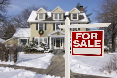 buying a house in the winter 13 things to know about selling your home in fall and winter real estate us news