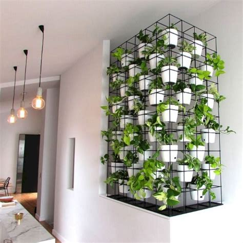 indoor vertical garden design ideas