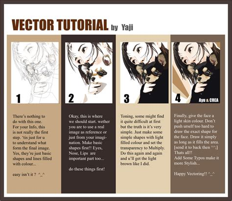 illustrator tutorial deviantart illustrator cs vector tutorial by vectortutorial on deviantart