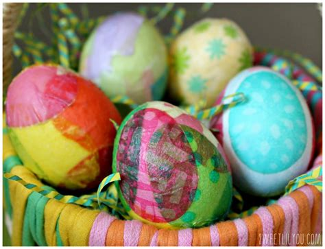 decoupage easter eggs tissue paper decoupage easter eggs tissue paper 28 images decoupage