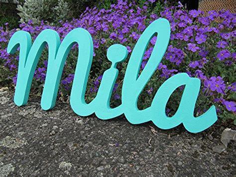 Aufkleber Name Mia by Custom Name Schilder Und Plaques Kinder Name Vorlagen