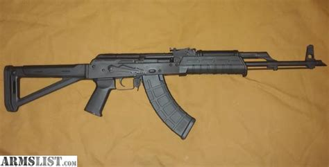 armslist  sale romanian parts kit ak   magpul