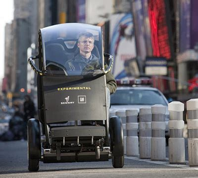 P U M A segway p u m a strange vehicles diseno
