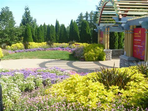 Arboretum Landscape And Design Morton Arboretum Children S Garden Landscape Design