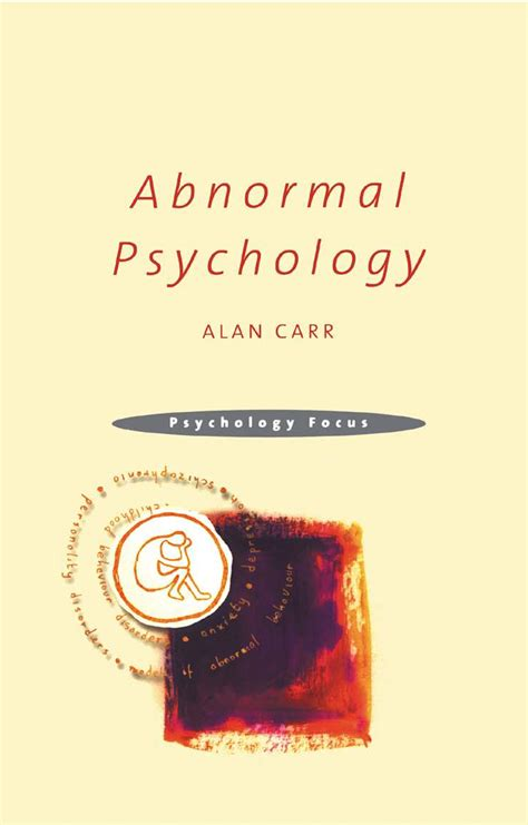 abnormal psychology books february 2012 psycho metamorfosa